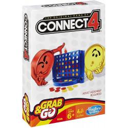 Juegos de Viaje Connect 4