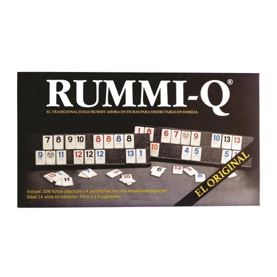 Rummy Q En Caja