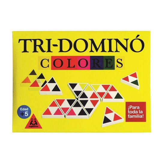 Tri-Domino Colores